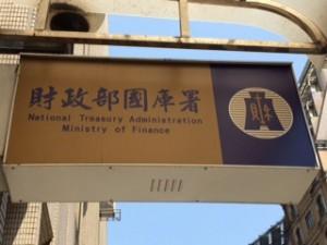 t treasury