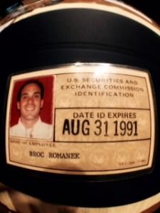 SEC ID